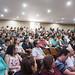 Abertura do I Simpósio dos programas de Pós-Graduação do Centro de Ciências Agrárias | Foto: Ribamar Neto