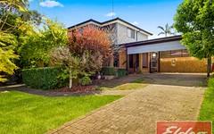 27 Borrowdale Way, Cranebrook NSW