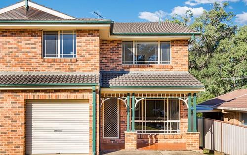 2/57 Valerie Av, Baulkham Hills NSW 2153