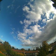 Bloomsky Enschede (October 22, 2018 at 02:58PM) (mybloomsky) Tags: bloomsky weather weer enschede netherlands the nederland weatherstation station camera live livecam cam webcam mybloomsky