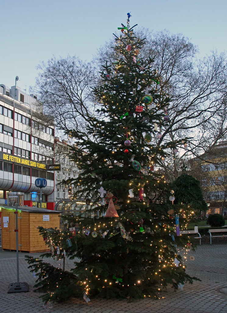 Weihnachtsbaum österreich.The World S Most Recently Posted Photos Of Christbaum And Wien