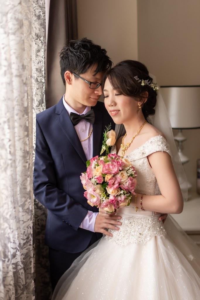 伯特婚禮攝影-370