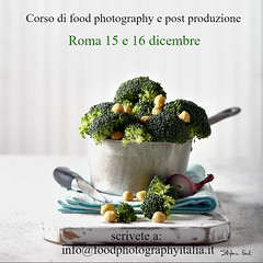 Corso di Food photography e post produzione (Stefania Casali) Tags: food broccoli vegetable healthyeating freshness vegetarianfood organic dieting table woodmaterial cooking nopeople foodanddrink healthylifestyle gourmet rustic fruit meal veganfood eating