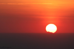 le Mont Canigou (Mireille Muggianu) Tags: bouchesdurhone cassis europe france provencealpescotedazur coucherdesoleil paysage sunset samsungnx nx500
