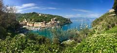 Portofino (martinafuggini) Tags: passeggiata divertimento vacanza azzurro mare italia liguria portofino