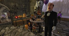 Rosehaven Trick or Treat Tour