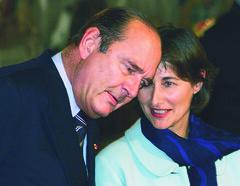 Photos du livre « Ce que je peux enfin vous dire » (segoleneroyalfoundation) Tags: horizontal aside smiling minister presidentoftherepublic paris france fra