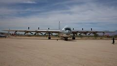Convair B-36J-10-CF Peacemaker 52-2827 in Tucson (J.Comstedt) Tags: aircraft flight aviation air aeroplane museum airplane us usa planes pima space tucson az convair b36 peacemaker usaf 522827