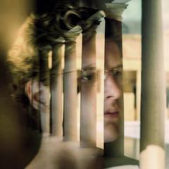 Portrait - Retrato (COLINA PACO) Tags: retrato ritratto portrait chico boy ragazzo photoshop photomanipulation fotomanipulación fotomontaje franciscocolina