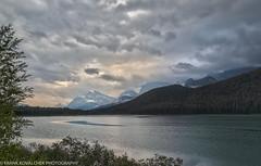 Heading into Banff National Park, Alberta, Canada (Alaskan Dude) Tags: travel canada britishcolumbia alberta jaspernationalpark landscape nature scenery waterfalls hdr