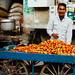 Tomato Vendor, Shikohabad India