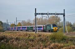 43093 (stavioni) Tags: gwr hst first great western railway rail diesel train high speed power car class43 inter city intercity 125