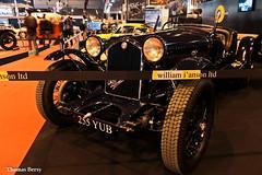 Alfa Romeo 6C 1900 Spider 1933 (tautaudu02) Tags: alfa romeo 6c 1900 spider auto moto cars coches voitures automobile rétromobile 2016 paris