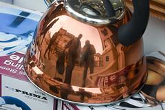 high street kettle cam (werewegian) Tags: reflection gruesome twosome fort william kettle werewegian sep18