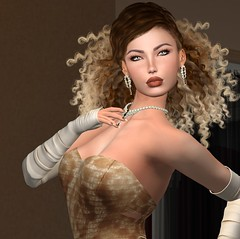 WILD Fashion Jamilah Gown - 10 (Becky Kenaan) Tags: firestorm secondlife