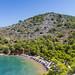 Bisti Strand Hydra Griechenland