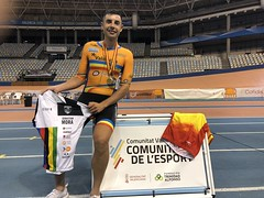 "Campeonato España Pista 2018 • <a style=""font-size:0.8em;"" href=""http://www.flickr.com/photos/137447630@N05/29959273027/"" target=""_blank"">View on Flickr</a>"