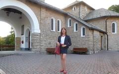 Piani dei Resinelli - Chiesa Sacro Cuore (Alessia Cross) Tags: crossdresser tgirl transgender transvestite travestito