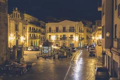 Palermo by night (tomikaro) Tags: sicily palermo agrigento scopello cefalu italy vacation trip erice trapani