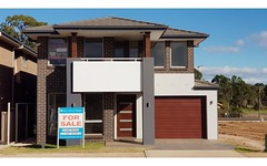 Lot 21 Drues Avenue, Edmondson Park NSW