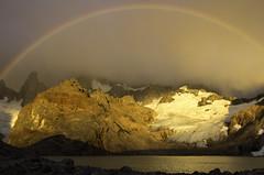 El Chalten-8 (Petouso) Tags: americadelsur amériquedusud paysage reflets landscapes laguna lac neige fitzroy elchalten arcenciel leverdusoleil argentina argentine patagonie patagonia