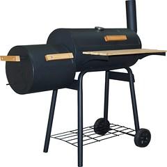 BBQ Smoker Holzkohlegrill (shop-paradise) Tags: bbq smoker holzkohlegrill