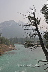 BRB_3175cesn c (b.r.ball) Tags: brball banff banffnationalpark alberta canada mountains bowriver mountrundle