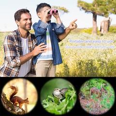 DIMY Compact Watreproof Binocular Kids - Best Gifts (katalaynet) Tags: follow happy me fun photooftheday beautiful love friends