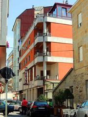 <Hotel Mogay> Chantada (Lugo) (sebastiánaguilar) Tags: 2018 chantada lugo galicia españa hostelería