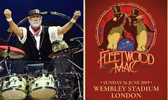 Fleetwood Mac European TOUR announced for 2019: Here's the ticket and venue info (worldnewsnest) Tags: music now playing