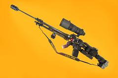 I Am Nikon... (abnormally average) Tags: nikon 300mm28 60mm micro manfrotto kenko extension tubes sb900 sb700 jessops fuji x100s d810 d700 rifle assault abnormallyaverage