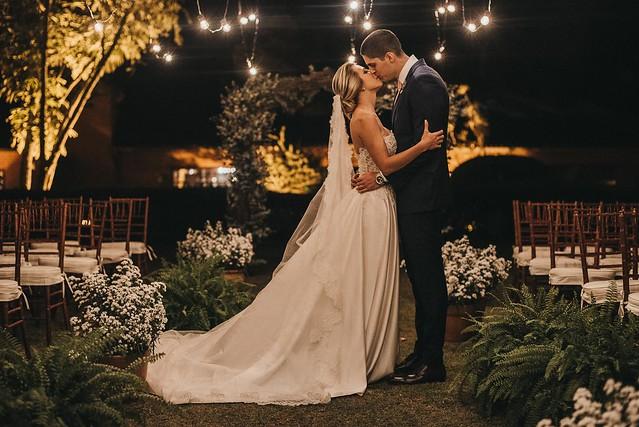 Casamento - Karine e Leonardo