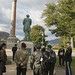Army War College 2018 International Fellows Program visits West Point