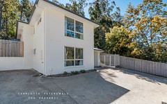 3/12 Woodlyn Court, South Hobart TAS