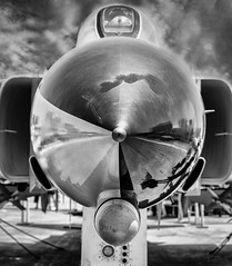 F-4 Phantom II (Joseph luong) Tags: ussmidway midwaymuseum fighter jet
