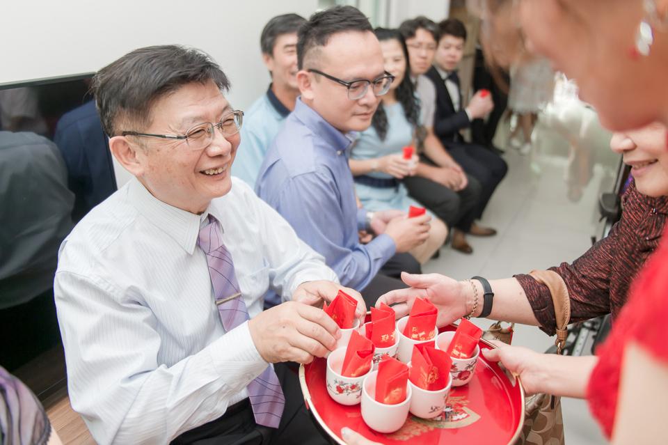 台南婚攝 海中寶料理餐廳 滿滿祝福的婚禮紀錄 W & H 039