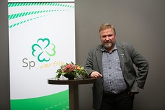 A05A0426 (KristinBSP) Tags: senterpartiet senterpatiet sp landsstyremøte politikk politikere thon hotel opera oslo norge norway