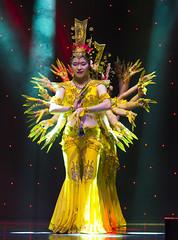 DAG_8678r (crobart) Tags: thousand hand bodhisattva eyes yate dance acrobatic team chinese china canadian national exhibition cne 2018 toronto