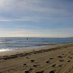 Traces de la plage thumbnail