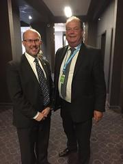 GT & Stephen Hammond MP
