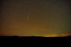 2018 Draconid Meteor Shower No 1
