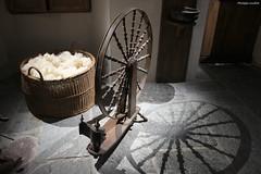 Rouet (philippeguillot21) Tags: rouet outil machine tool laine gruchy grévillehague manche cotentin normandie france europe pixelistes canon