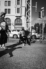 Street music (Janne Räkköläinen) Tags: helsinki finland suomi streetphotographing streetview streetlife streetmusic music musician people peopleonstreets peoplephotographing city cityview citylife urban finlandia canon canon6d canonphotography canonphotographing ef24105l amateur amateurphotography amateurphotographing snapshot july 2018 blackwhite bnw bw streetphotolovers randomshots walkbyshots photo photographing