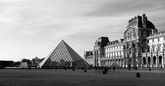 The Louvre Paris (rwbthatisme) Tags: longexposure paris