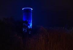 A Relic Sentinel (pablo_blake) Tags: dewey'stowerno3 towerbeach delaware de wwii delmarva firecontroltower tower dewey deweyde