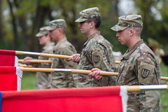 181013-A-PC761-1071 (416thTEC) Tags: 372nd 372ndenbde 397th 397thenbn 416th 416thtec 863rd 863rdenbn army armyreserve engineers fortsnelling hhc mgschanely minneapolis minnesota soldier usarmyreserve usarc battalion brigde command commander commanding historic