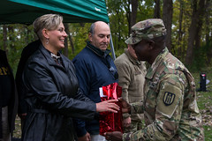 181013-A-PC761-1064 (416thTEC) Tags: 372nd 372ndenbde 397th 397thenbn 416th 416thtec 863rd 863rdenbn army armyreserve engineers fortsnelling hhc mgschanely minneapolis minnesota soldier usarmyreserve usarc battalion brigde command commander commanding historic