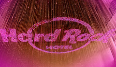 The welcome lights on the ceiling at the Hardrock Hotel at Penang - Malaysia (ShambLady in Throwback times, uploading older pics) Tags: hardrock hotel penang malaysia batu ferringhi lobby pinktober breast cancer awareness month october 2018 rose ורוד розовый rosa 粉 lyserød ροζ गुलाबी merah jambu ピンク rosado pembe hồng pink lamp light fixture welcome ceiling