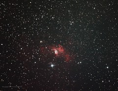 NGC 7635 (Themagster3) Tags: bubblenebula ngc7635 deepsky photosof astronomy astrophotography