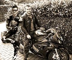 Motor Sports Friends